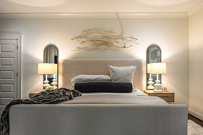Forbes + Masters Interior Design taps into their stylish Jamaican roots