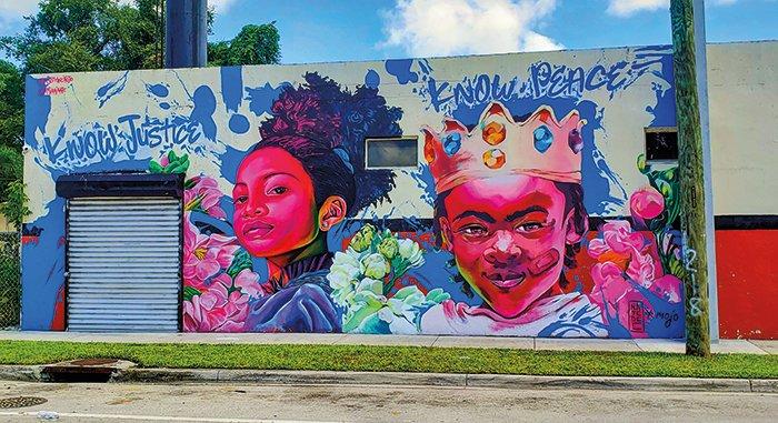 How creativity endures: Making Caribbean Art during COVID-19