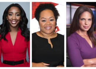 Caribbean-American women in journalism