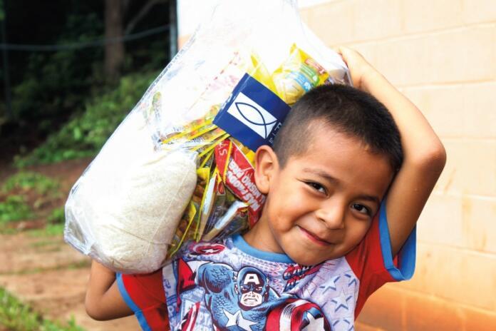 Caribbean charities COVID-19