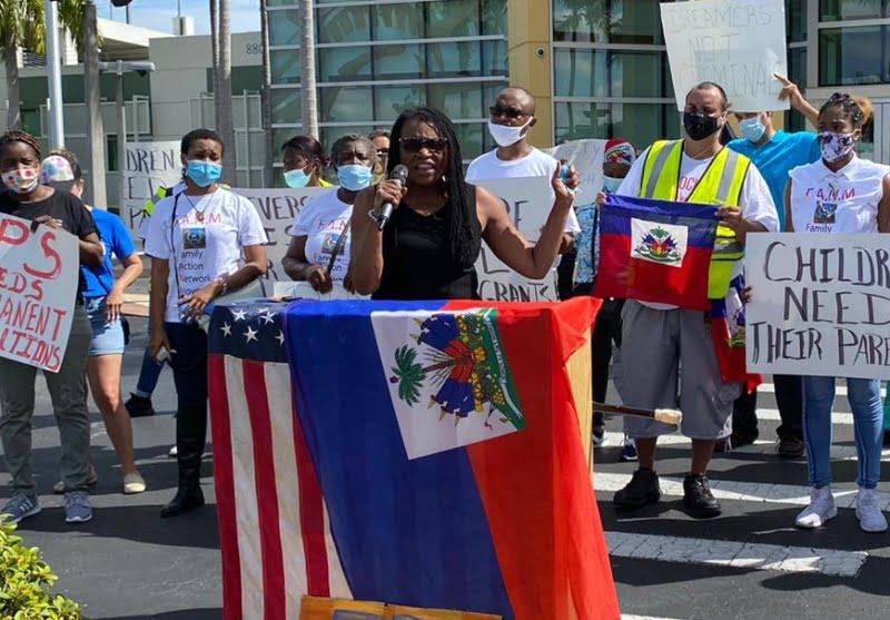 pandemic Caribbean-American communities