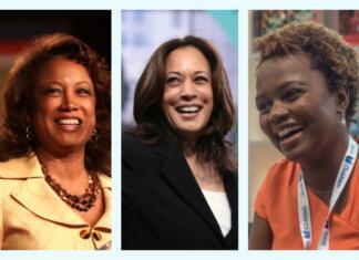Caribbean-American women in politics