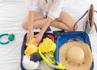 Must-Pack Items for Your Next Island Getaway