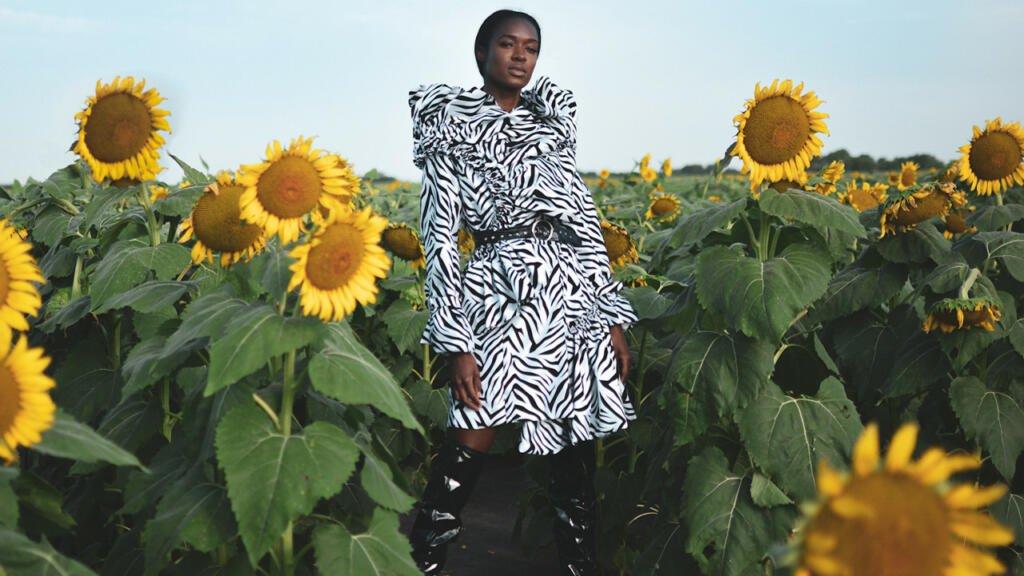 Beyonce's Haitian American Designer