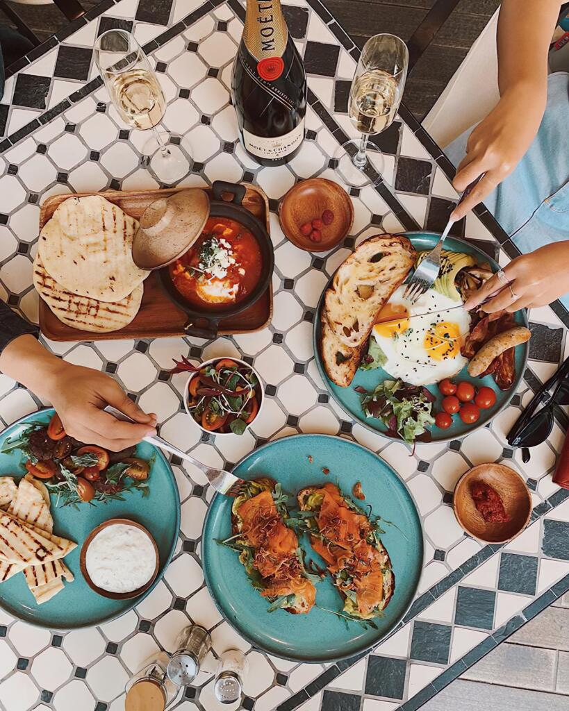 3 Tips For Planning the Perfect Spring Brunch