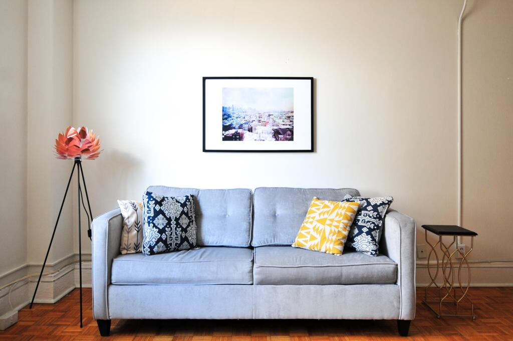 3 Reasons You Need To Add Throw Pillows to Your Shopping List