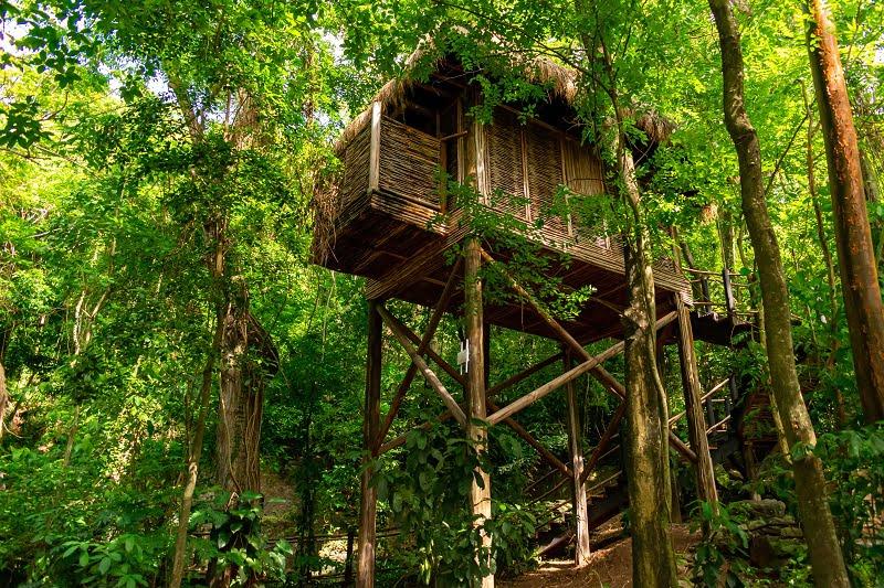 5 Ultimate Island Spa Retreat Escapes