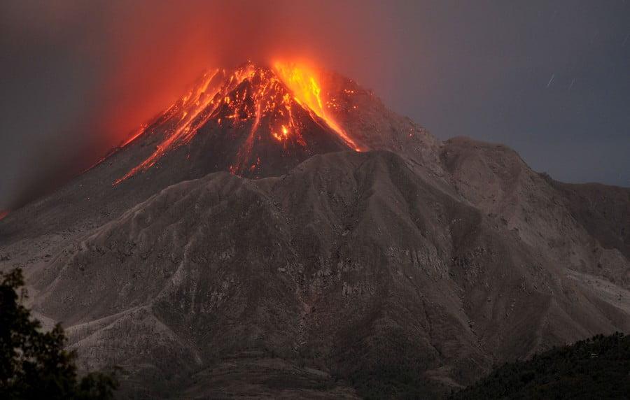US Caribbean Strong Mounts Global Grassroots Effort for St Vincent Volcano Relief