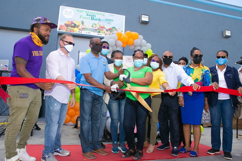 MJD Wellness and Community Center