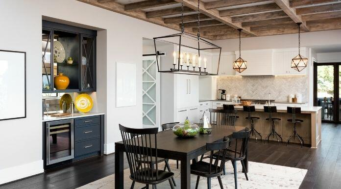 Dig In! Ways To Make Your Dining Room More Inviting