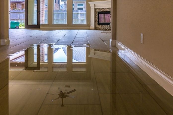 Steps To Take To Repair Home Water Damage