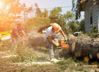 How To Clean Up Your Home Following a Hurricane