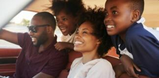 The summertime sunshine is a welcome warmth when relaxing, but it can be quite dangerous. Check out the top summer car safety tips for families.