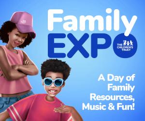 The Children's Trust Family Expo2