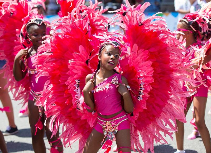 Miami Carnival events 2021 - Junior Carnival