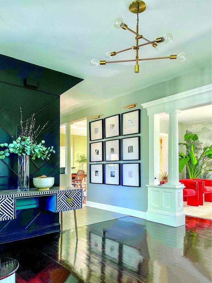 Simple Home Design Ideas - Home design by Moniefa Johnson, Jamaican Caribbean interior designer