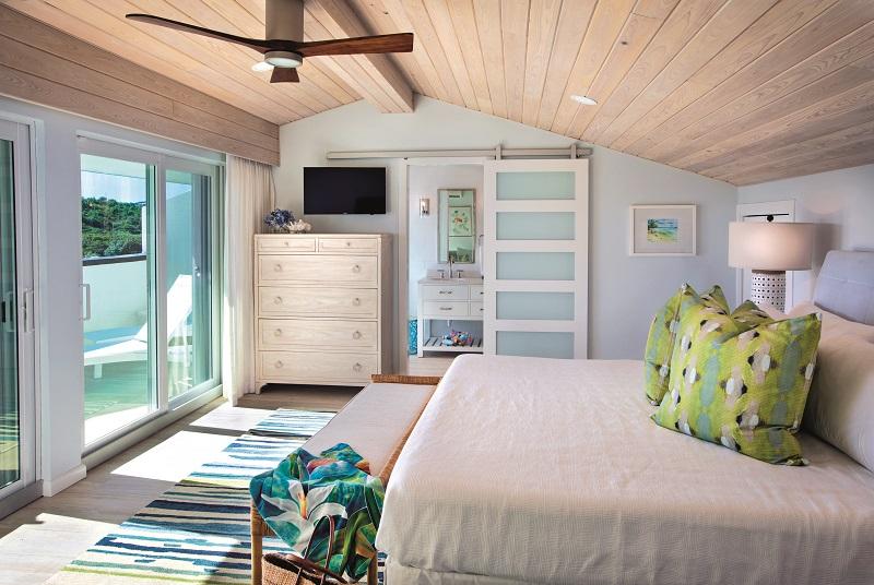 Island Origins Magazine - Caribbean Summer Home Design