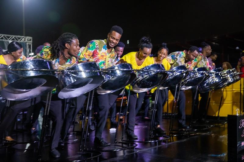 Miami Carnival events 2021 - Panorama