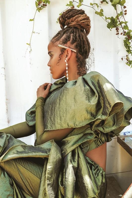 SEORA: Haute Couture - Rude Girl Style