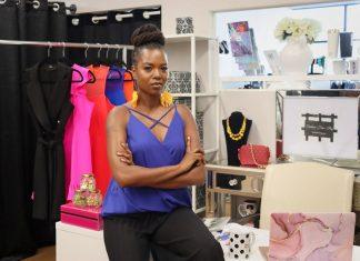 Boston Caribbean Fashion Week