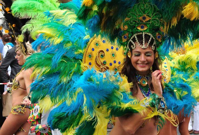 Miami Carnival 2021 Fashion Show