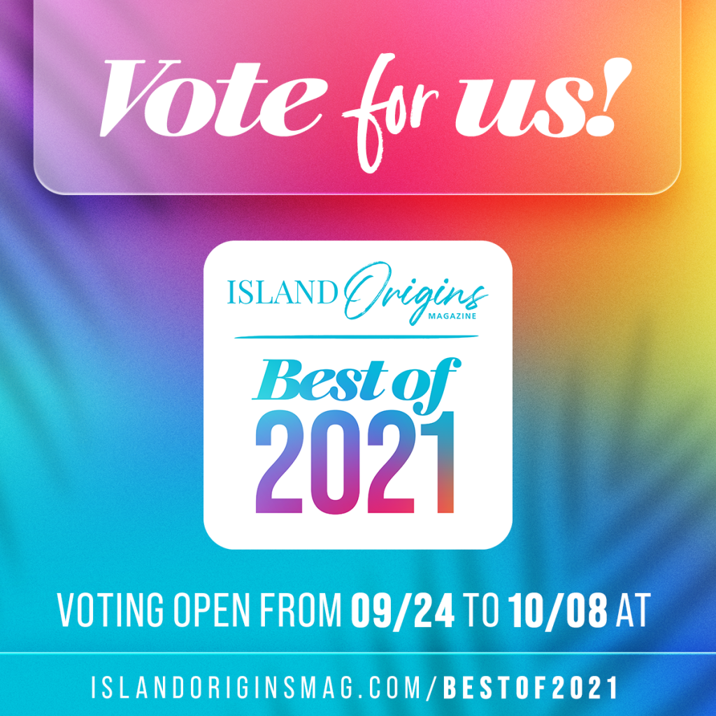Island Origins Magazine Best of 2021
