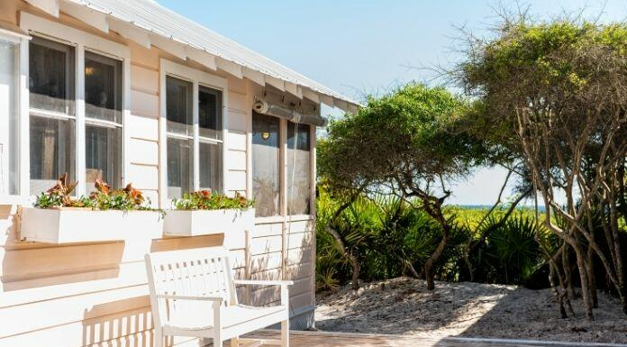 The Maintenance Costs of a Vacation Home