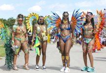 Miami Carnival 2021 Party