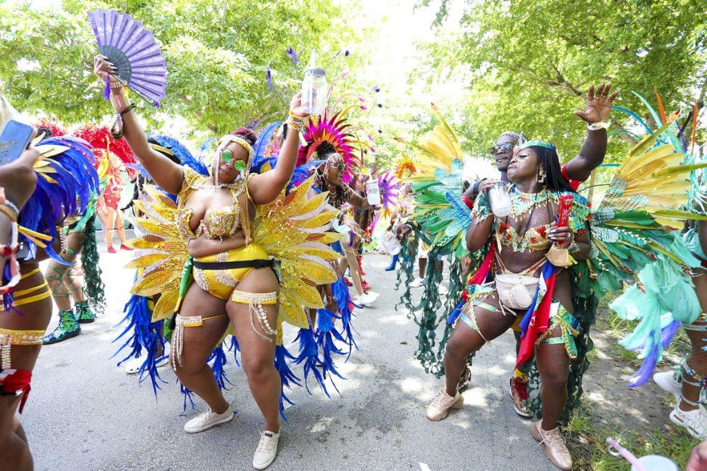 Miami Carnival 2021 photos