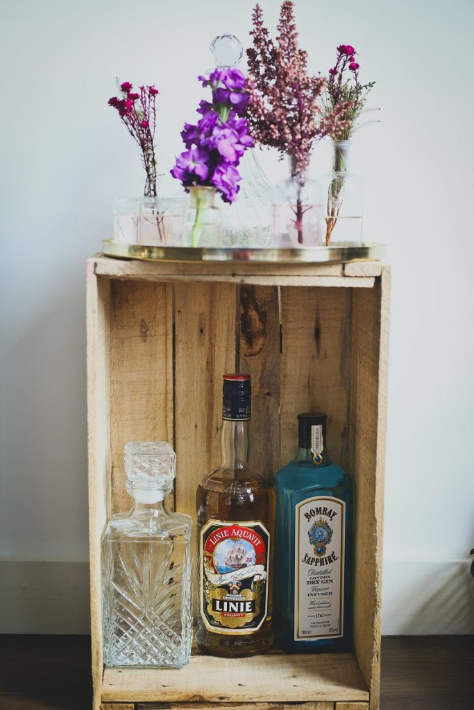 Creating the Perfect Home Bar