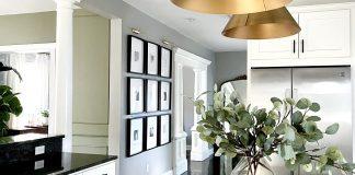 Simple Interior Design Ideas