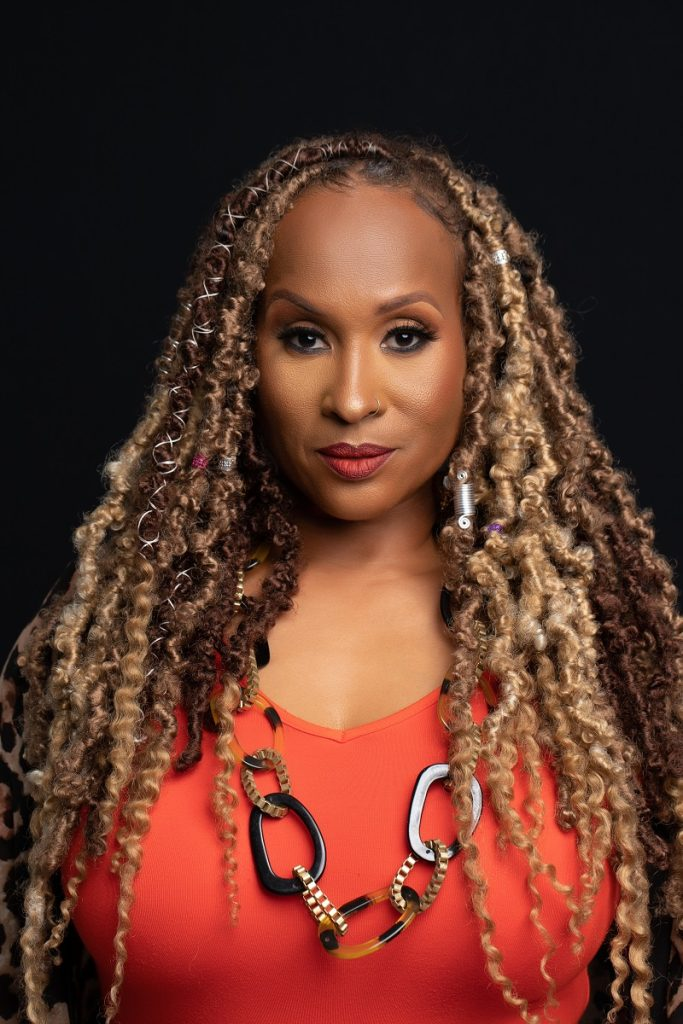 Queen of Soca Alison Hinds Decrees: Time For Women's Empowerment